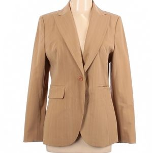 Worthington Carmel Tan Blazer